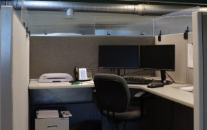 Will An Air Purifier Work In A Cubicle?